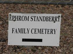 Standberry Cemetery