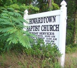 Howard Town Cemetery