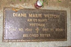 Diane Marie Weston