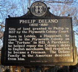 Philip Delano