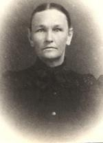 Louisa Emalissa Jay <I>Walker</I> Pittman