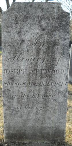 Joseph Atwood