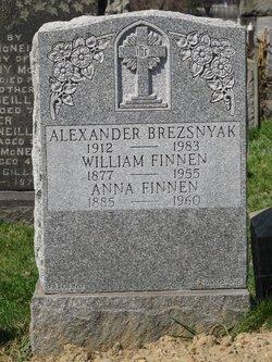 Alexander Brezsnyak