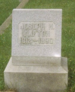 Joseph Hayward Clifton