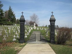 Sisters of Charity Cemetery