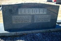 Charles Rufus Elliott