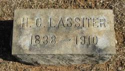 Henry Clark Lassiter