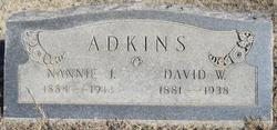 David Walter Adkins
