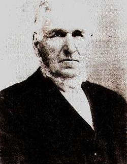 Daniel M. Hall