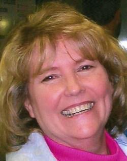 Carolyn Ann <I>Beaty</I> Capps