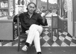 August Floyd Coppola