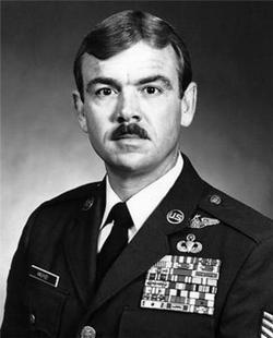 Chief Duane D. Hackney