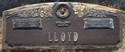 Arnold James Lloyd