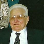 Arthur Lindsey Stickle