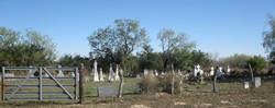 Jesus Maria Cemetery