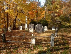 Ladentown Cemetery