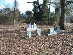 Blackburn Family Cemetery