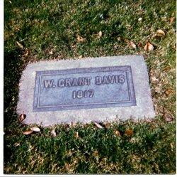 William Grant Davis