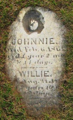 Willie Unknown