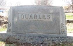Jonathan Wesley Quarles