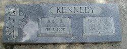 John Henry Kennedy