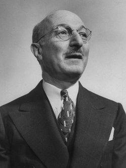 James David Zellerbach