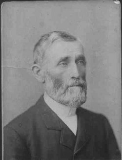 Rev William Harrison Lee