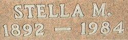 Stella M <I>Benner</I> Alspaugh