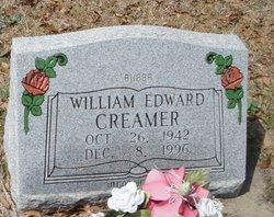 William Edward Creamer