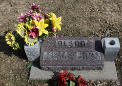 Jessie Francis <I>Bechtel</I> Olson