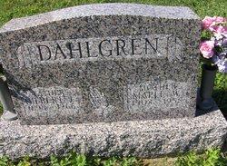 Maple W Dahlgren