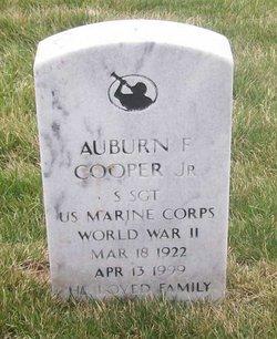 Auburn Forest Cooper, Jr