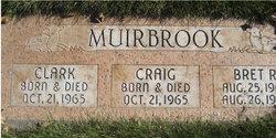 Craig Muirbrook