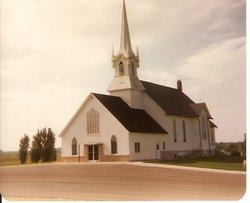 Crow River Lutheran Church Cemetery