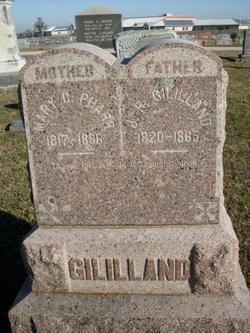 J. R. Gililland