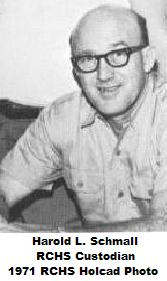 Harold L. Schmall