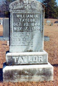 William Ambrose Taylor, Jr