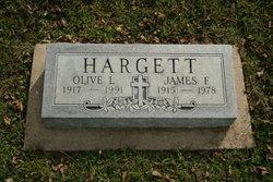 James Franklin Hargett