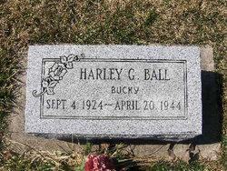 Harley G. Ball