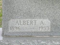 Albert August Wakefield