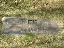 "Mae E. ""Dixie"" Bubeck"