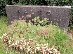 Vieno Amanda <I>Iisakkila</I> Aalto