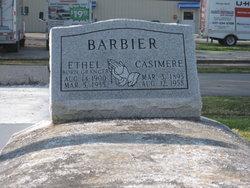Casimere Barbier