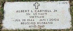 Albert L. Carnell, Jr