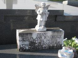 Shelly Ann Boudreaux