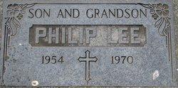 Philip Lee Baginski