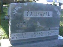 Merlin John Caldwell