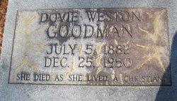 Dovie Goodman
