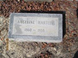 Angeline Hartley