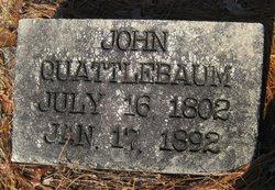 John H. Quattlebaum